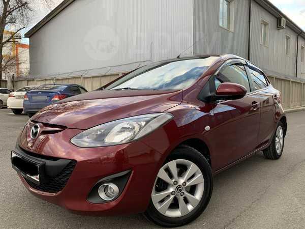 Mazda Mazda2, 2010 год, 437 000 руб.