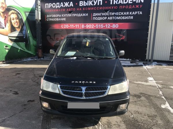 Nissan Presage, 1999 год, 335 000 руб.