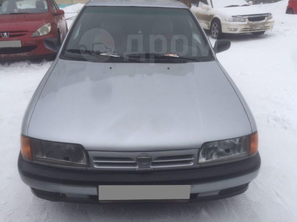 Nissan Primera, 1994 год, 120 000 руб.