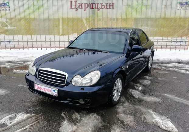 Hyundai Sonata, 2006 год, 280 000 руб.