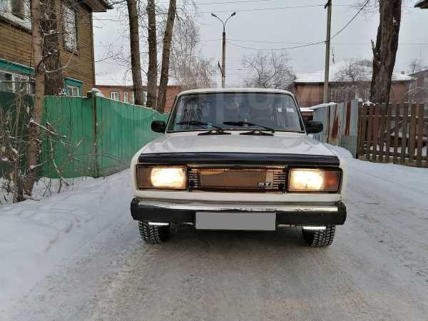Лада 2104, 2005 год, 120 000 руб.