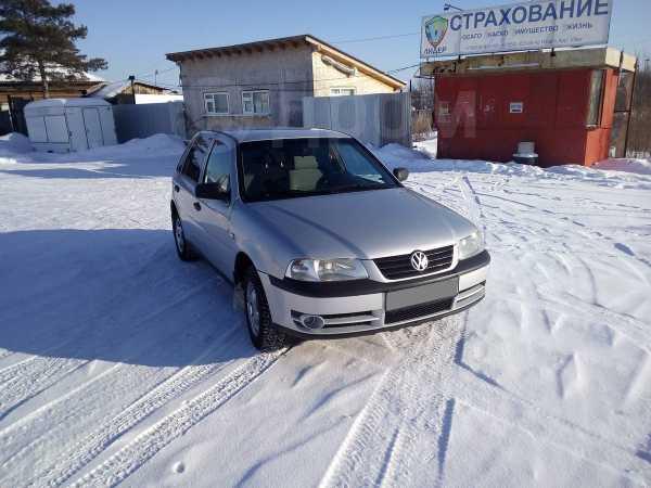 Volkswagen Pointer, 2005 год, 160 000 руб.