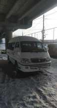 Toyota Hiace, 2007 год, 757 000 руб.