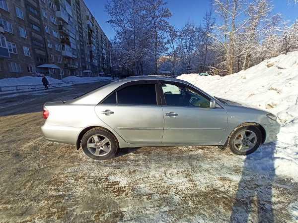 Toyota Camry, 2006 год, 505 000 руб.