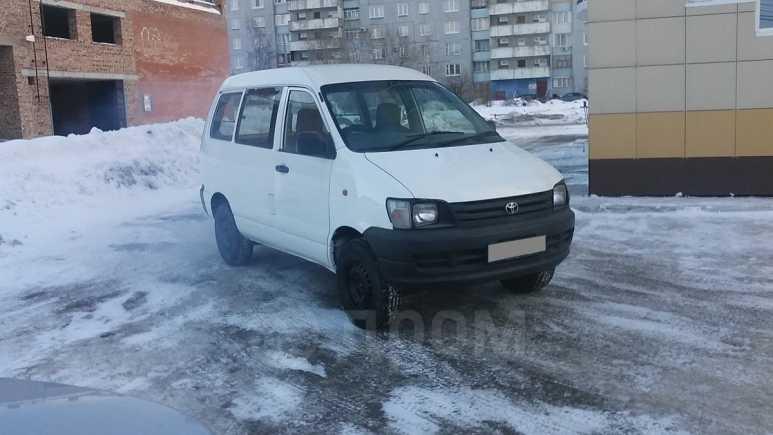 Toyota Lite Ace, 1998 год, 187 000 руб.