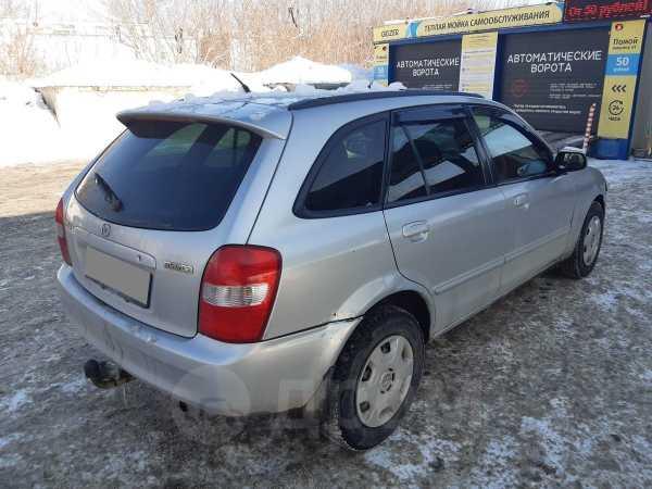 Mazda Familia S-Wagon, 1999 год, 142 000 руб.