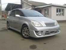 Краснодар Toyota Opa 2000