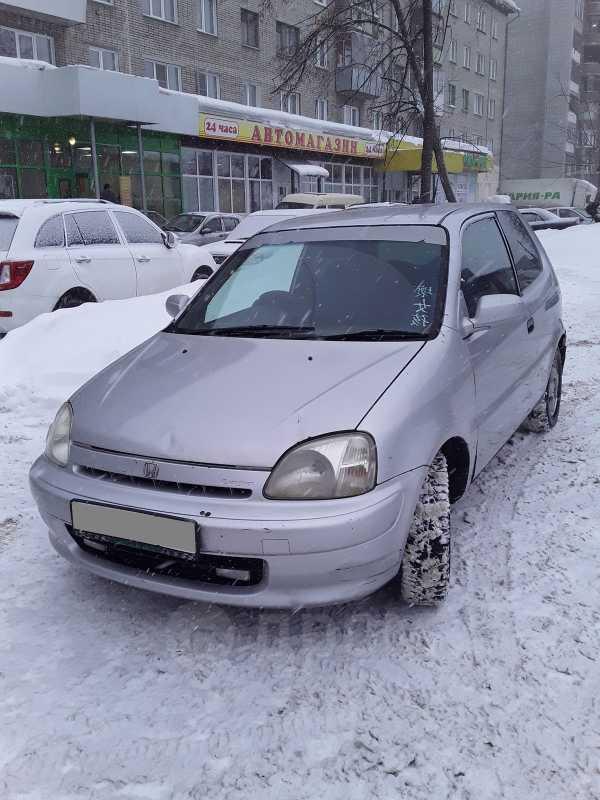 Honda Logo, 1999 год, 80 000 руб.