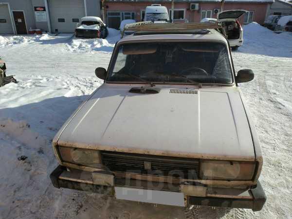 Лада 2104, 1989 год, 34 500 руб.