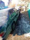 Honda Ascot, 1991 год, 30 000 руб.