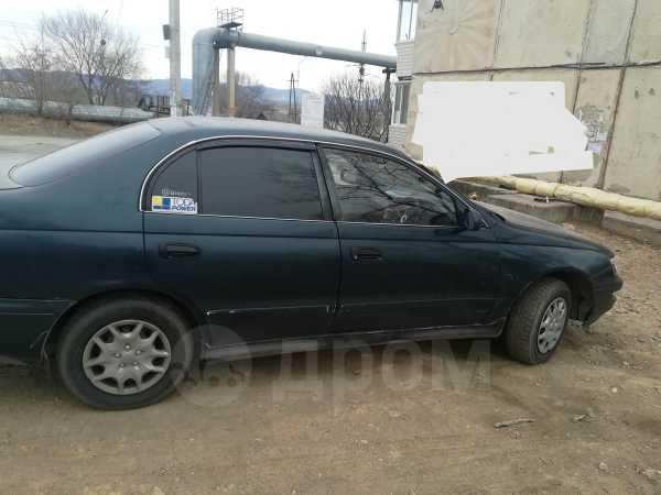 Toyota Corona, 1995 год, 40 000 руб.