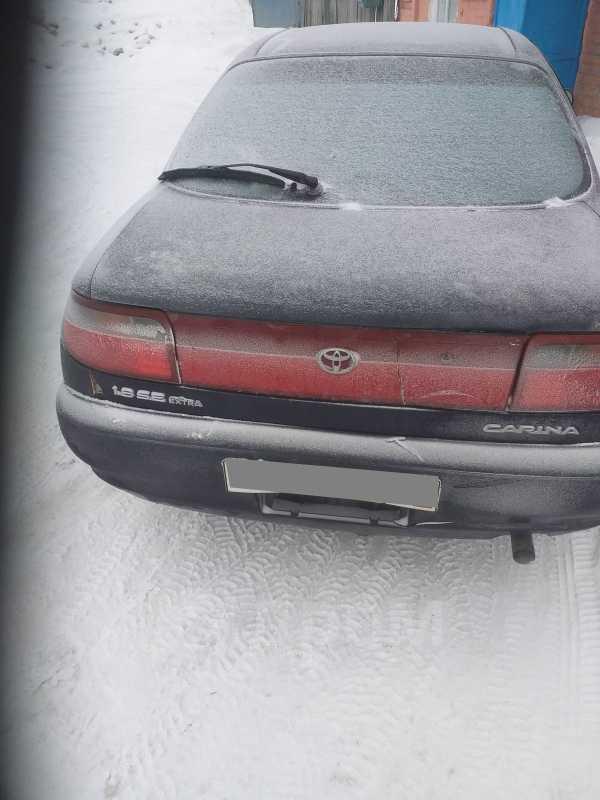 Toyota Carina, 1994 год, 74 000 руб.