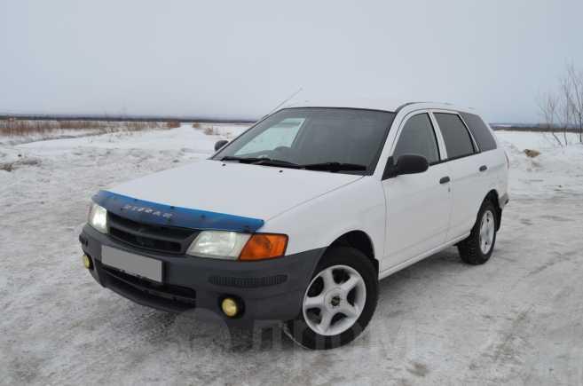 Nissan AD, 2001 год, 240 000 руб.
