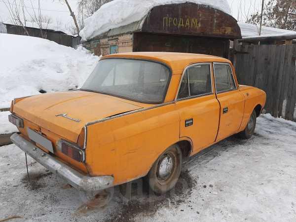 Москвич 412, 1973 год, 19 000 руб.
