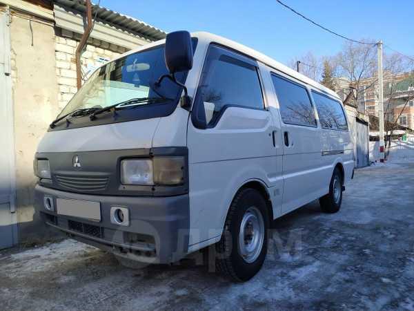 Mitsubishi Delica, 2002 год, 350 000 руб.