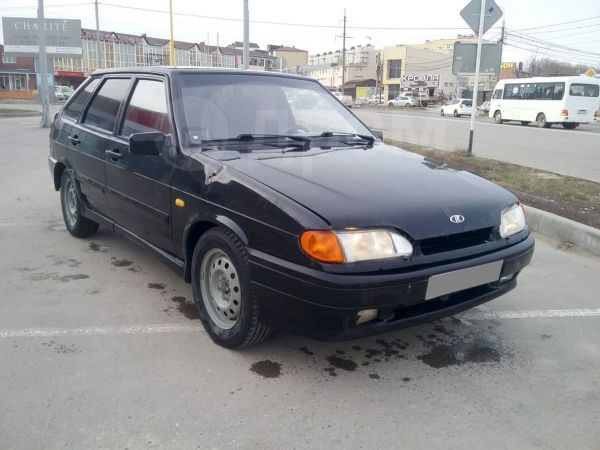 Лада 2114 Самара, 2010 год, 105 000 руб.