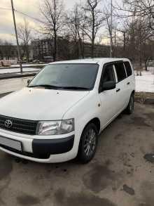 Москва Toyota Probox 2013