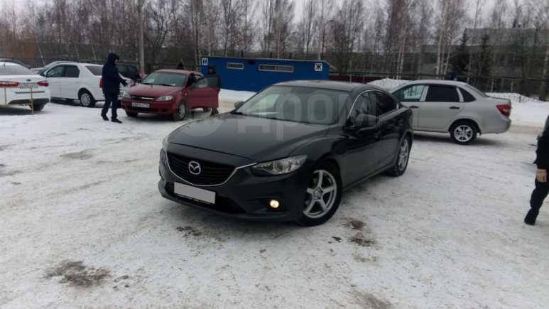 Mazda Mazda6, 2013 год, 750 000 руб.
