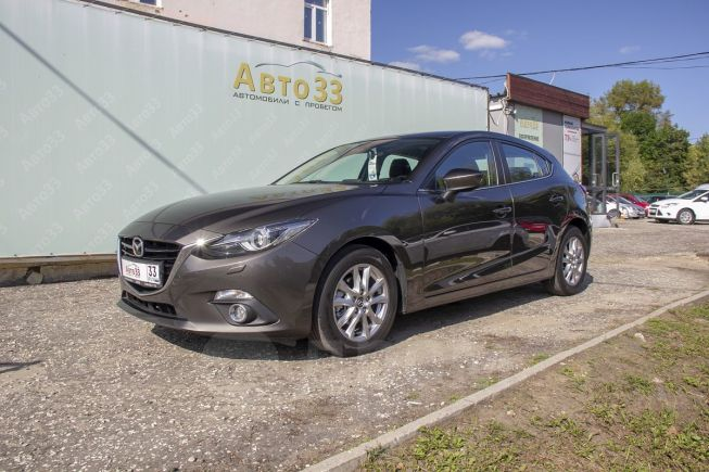 Mazda Mazda3, 2014 год, 748 000 руб.