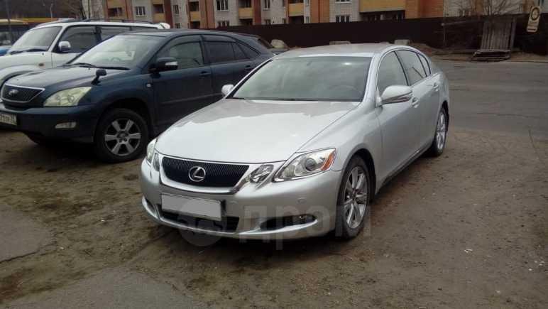 Lexus GS300, 2008 год, 970 000 руб.