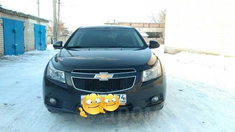 Chevrolet Cruze, 2012 год, 400 000 руб.