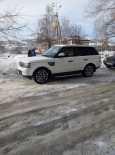 Land Rover Range Rover Sport, 2011 год, 1 249 000 руб.