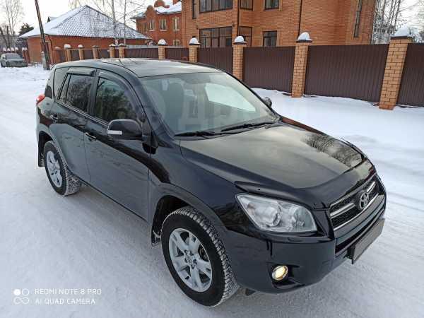 Toyota RAV4, 2009 год, 755 000 руб.
