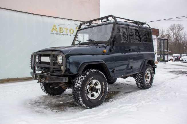 УАЗ Хантер, 2004 год, 220 000 руб.