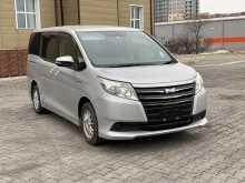 Уссурийск Toyota Noah 2014