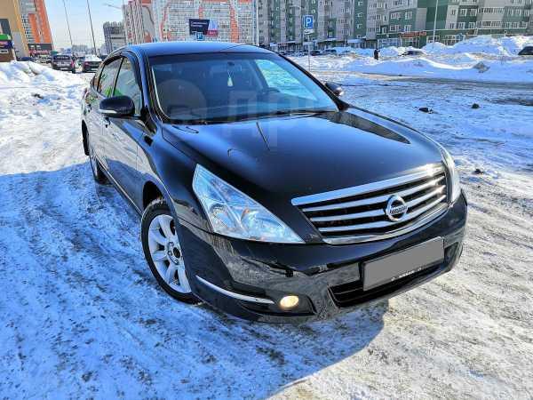 Nissan Teana, 2010 год, 630 000 руб.