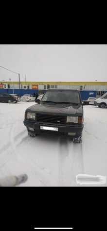 Нальчик Range Rover 1996