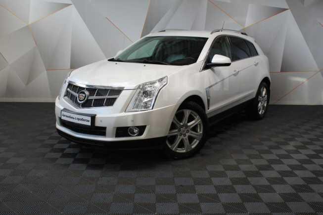 Cadillac SRX, 2011 год, 641 000 руб.