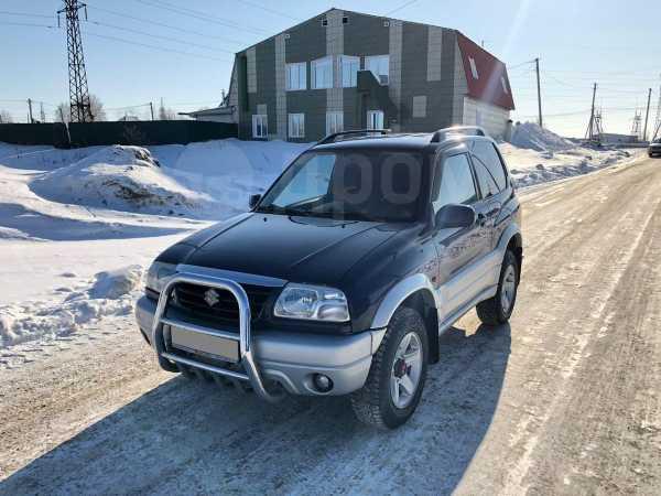 Suzuki Grand Vitara, 2004 год, 390 000 руб.