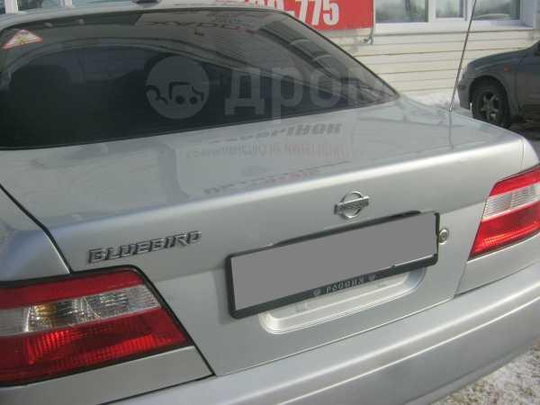Nissan Bluebird, 2000 год, 147 000 руб.