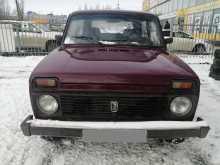 Саратов 4x4 2121 Нива 1996