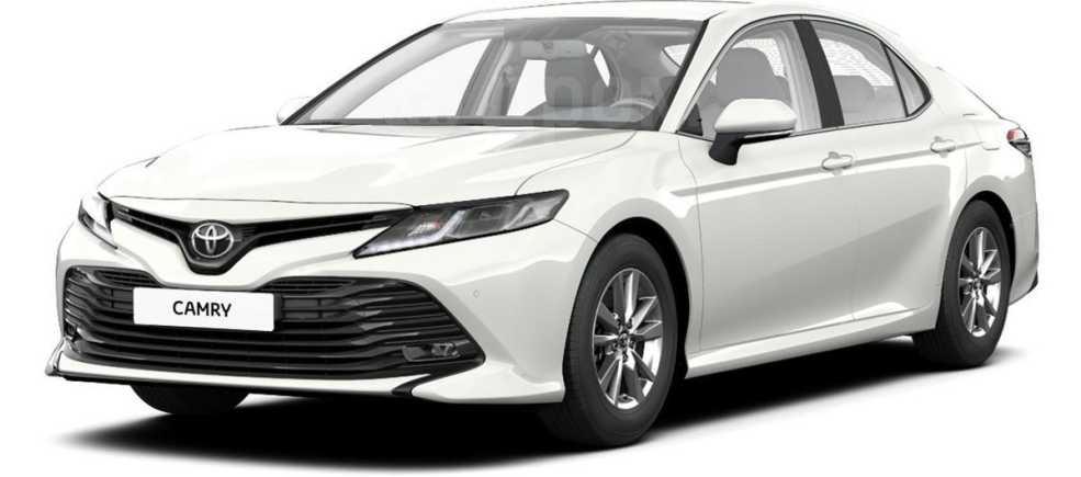 Toyota Camry, 2020 год, 1 802 000 руб.