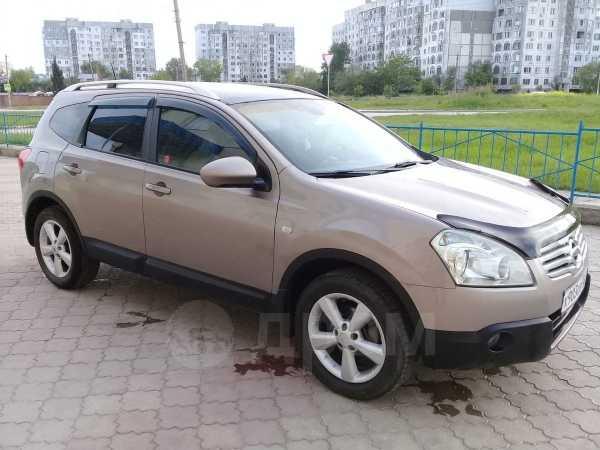 Nissan Qashqai+2, 2009 год, 650 000 руб.