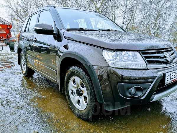Suzuki Grand Vitara, 2013 год, 700 000 руб.