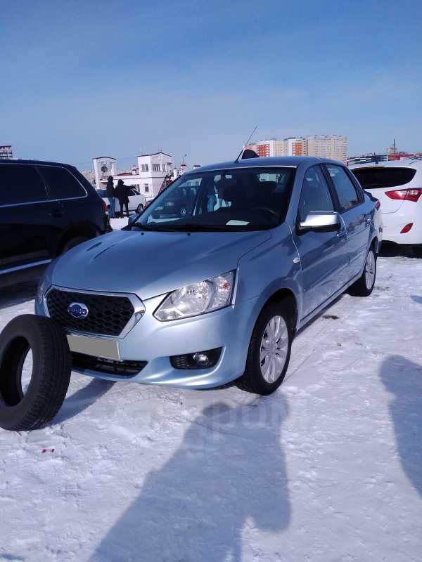 Datsun on-DO, 2015 год, 340 000 руб.
