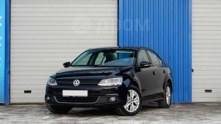 Volkswagen Jetta, 2014 год, 669 196 руб.