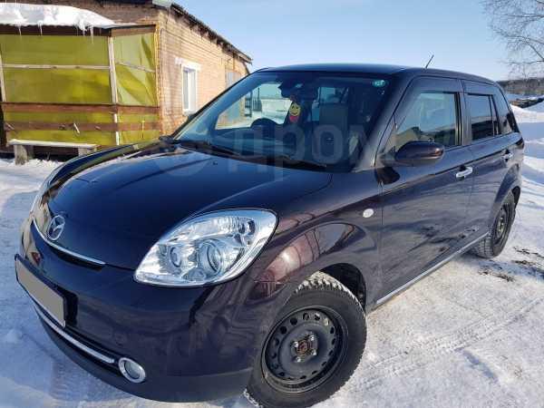 Mazda Verisa, 2008 год, 385 000 руб.