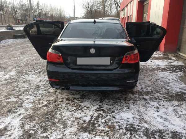 BMW 5-Series, 2004 год, 370 000 руб.