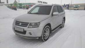 Барнаул Grand Vitara 2011