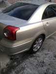 Toyota Avensis, 2006 год, 535 000 руб.