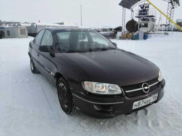 Opel Omega, 1994 год, 63 000 руб.