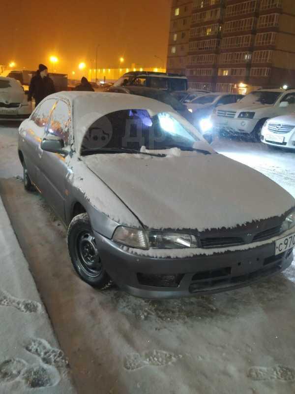 Mitsubishi Lancer, 1997 год, 35 000 руб.