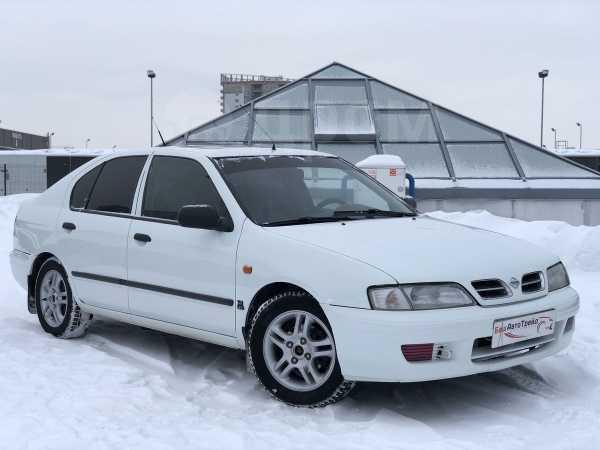 Nissan Primera, 1997 год, 168 000 руб.