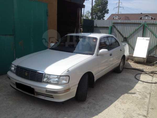 Toyota Crown, 1993 год, 520 000 руб.