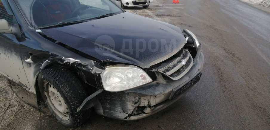 Chevrolet Lacetti, 2008 год, 140 000 руб.