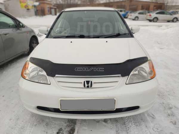 Honda Civic Ferio, 2003 год, 310 000 руб.